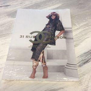 Chanel 31 Rue Cambon Magazine